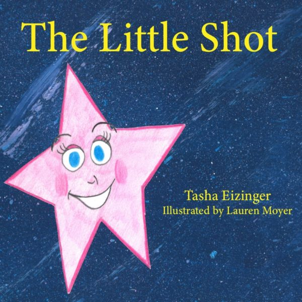 The Little Shot Front Cover